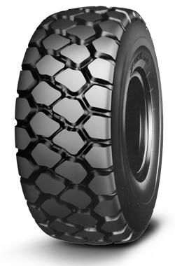 RB31 L-3 Tires