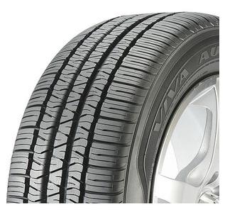 Viva Authority Fuel Max Tires