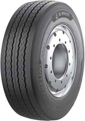 X Multi T Tires