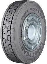 Fuel Max LHD G505D Tires
