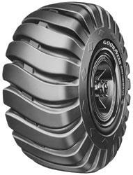 SHRL Tires