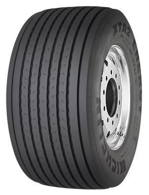XTA 2 Energy Wide Base Tires